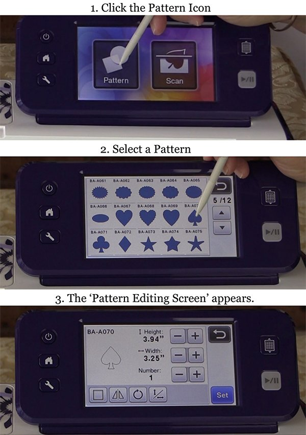 Pattern-Editing-Screen-Steps