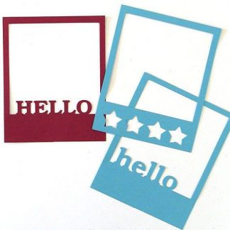 brother scanncut photo frames. scrapbooking, paper craft, craft