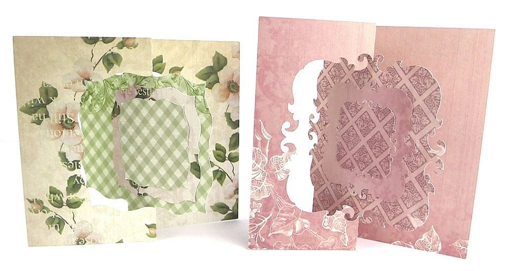 Card Envelope Template Pack Brother ScanNCut Cutting Files - Online envelope template