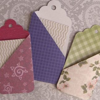 scanncut-folding-gift-tag, paper craft,