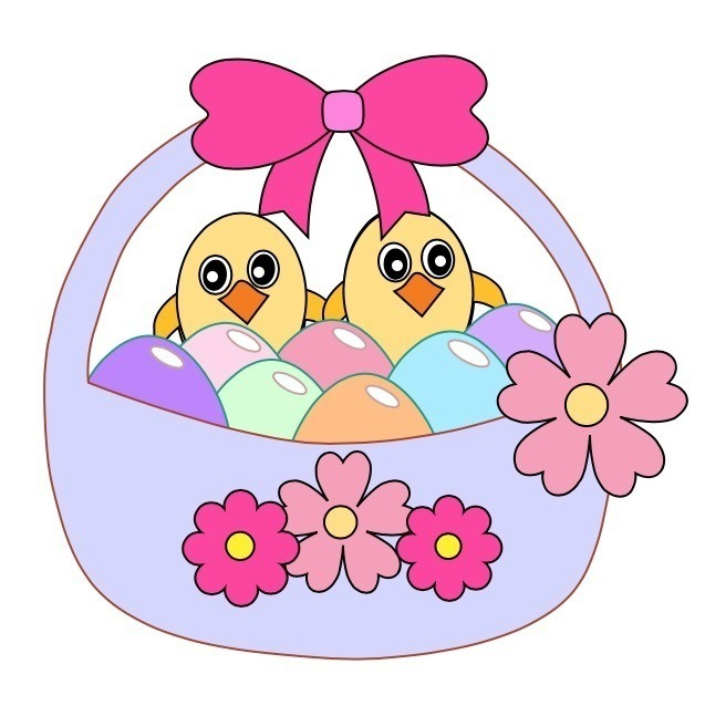 easter-eggs-n-chicks-cutting-files,scanncut, paper craft, craft