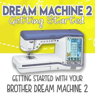 Dream Machine 2 - Getting Started