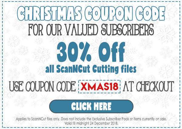 scanncut cutting files